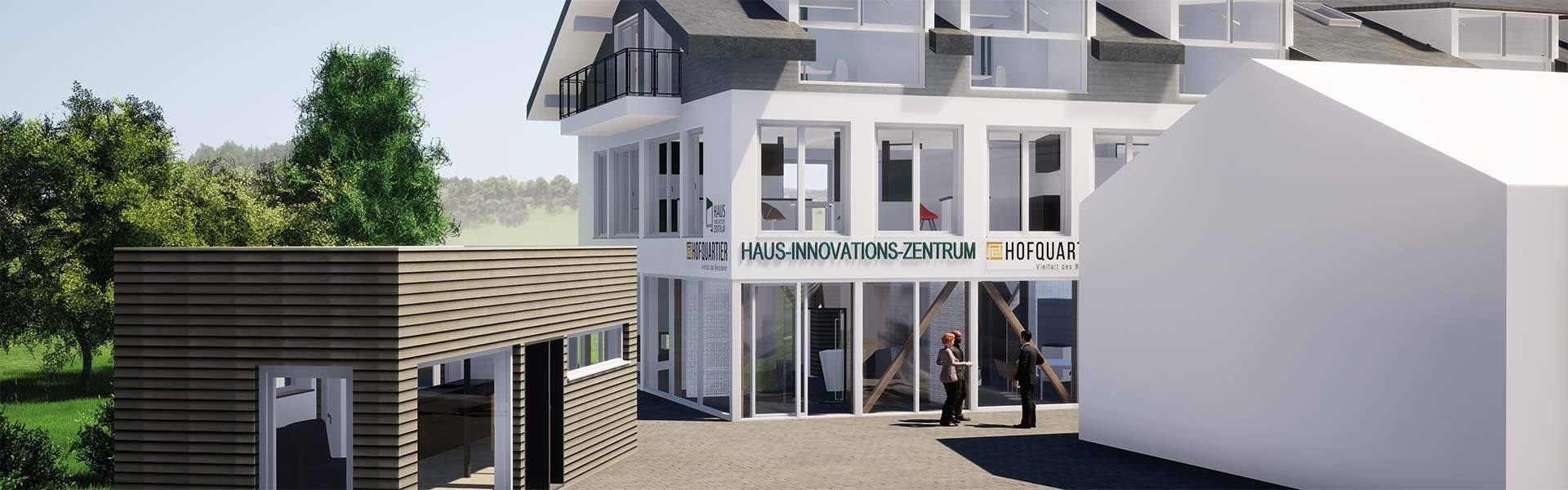 Haus-Innovations-Zentrum